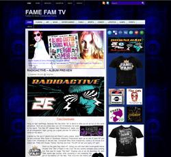 FameFamTV