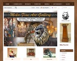 Mika Fine Art Gallery
