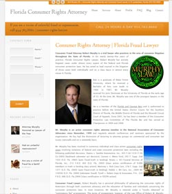 Consumer Rights Lawyer Fort Lauderdale