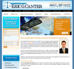 Fort Lauderdale Injury Lawyer