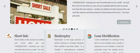Coral Springs Short sale lawyer Attorney